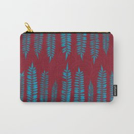 Nature's Symmetry  Carry-All Pouch