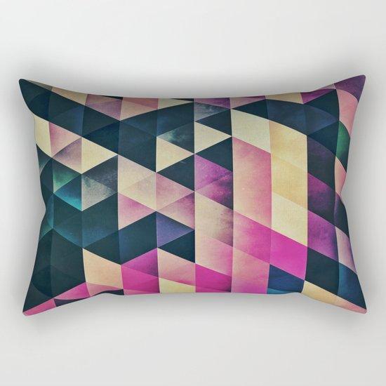dynt cyre Rectangular Pillow