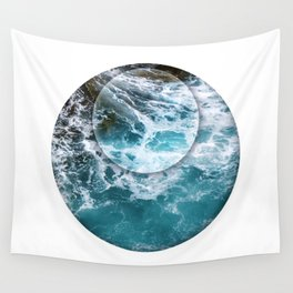 Oceania Wall Tapestry