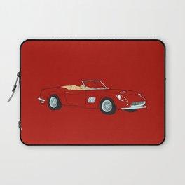 Ferrari 250 GT Califonia Spyder Laptop Sleeve