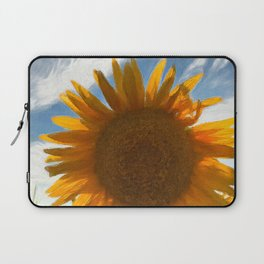 in love with summer Laptop Sleeve