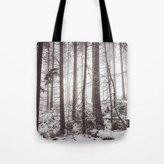 Nemophily Tote Bag