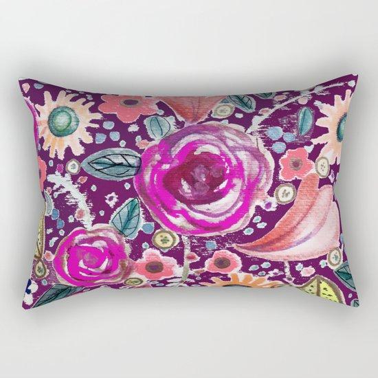 sevilla Rectangular Pillow