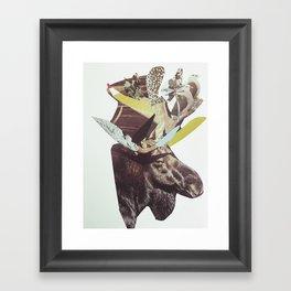 kentucky Framed Art Print