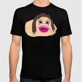 Taco Flavored Kisses T-shirt