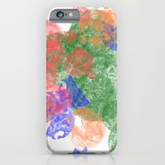 The Bubbles Slim Case iPhone 6s
