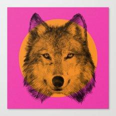 Wild 7 - by Eric Fan and Garima Dhawan Canvas Print