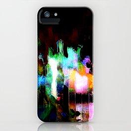 megapolis iPhone Case