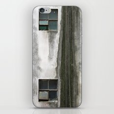 Paint It as You Think It  iPhone & iPod Skin