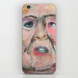 Louise iPhone Skin