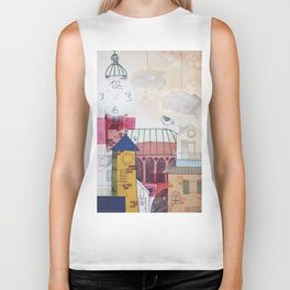 magic Vicenza Biker Tank