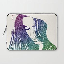 She Laptop Sleeve