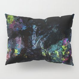 Color Mystery Pillow Sham