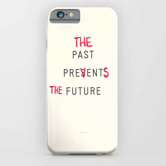 Prevents iPhone & iPod Case