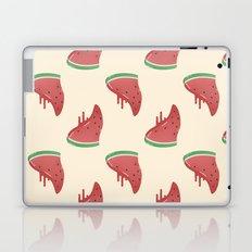 Summer Pizza Laptop & iPad Skin