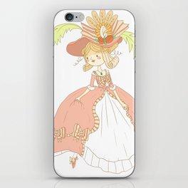 AnneMarie iPhone Skin