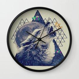 XXI Wall Clock