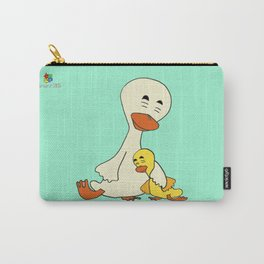 Mother Goo-see Carry-All Pouch