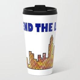 Defend the Land CLE Travel Mug