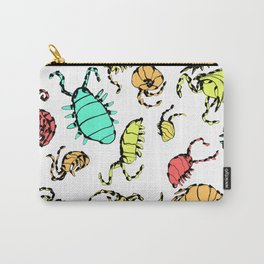 Pill Bugs Candy Carry-All Pouch