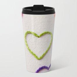 Grá Glas Travel Mug
