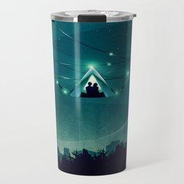 Wireless Camping Travel Mug