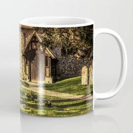 Church of St Mary Sulhamstead Abbots Coffee Mug