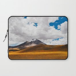 Summer in the Altiplano Laptop Sleeve