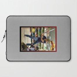Zombieland Laptop Sleeves Society6