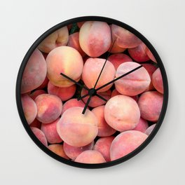 Summers Candy Wall Clock