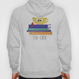Teacher Hoody