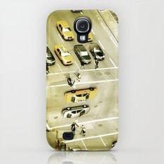 Escher Intersection Galaxy S4 Slim Case