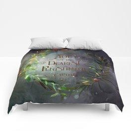 You are my dearest punishment. Cardan Comforters