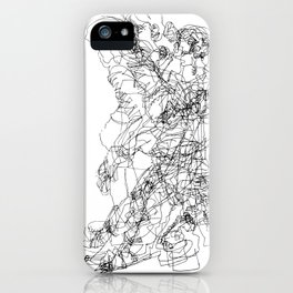 Transitions Distilled iPhone Case