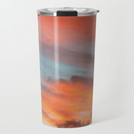 SIMPLY SKY Travel Mug