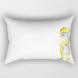 Swifft Rectangular Pillow