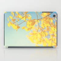 golden iPad Cases featuring golden by Life Through the Lens