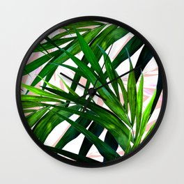 Dream paradise Wall Clock