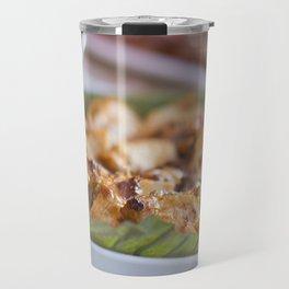 Marinated Chicken  Travel Mug