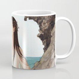 Sofia ~ A Compendium of Witches Coffee Mug