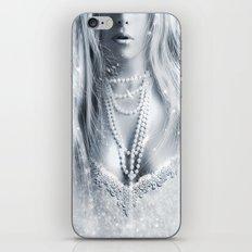 Pretty Storm iPhone & iPod Skin
