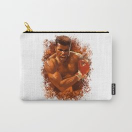 The People's Champ Carry-All Pouch