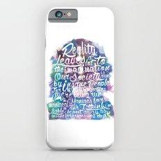 Lennon Reality Slim Case iPhone 6s