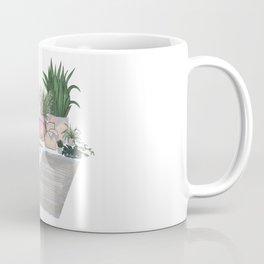 Living Room Coffee Mug
