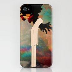 testa fusa Slim Case iPhone (4, 4s)