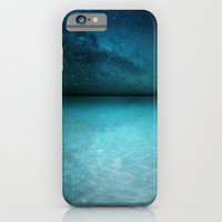 Night Swimming iPhone 6s Slim Case