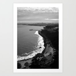 # 229 Art Print