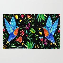 Kolibri Rug