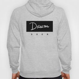 Dream Doer Sticker Hoody