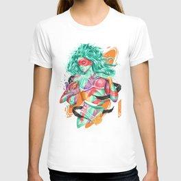 DELPHINA T-shirt